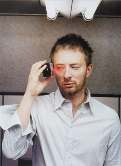 Thom Yorke pictures