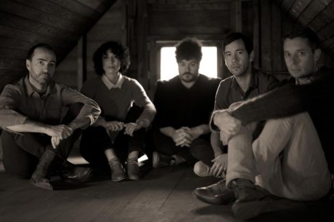 The Shins pictures