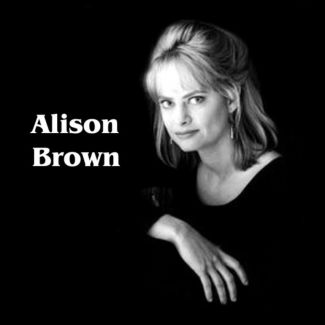 Alison Brown pictures