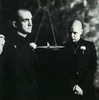 Psychic TV pictures