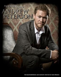 Andrew Peterson pictures