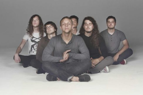 The Contortionist pictures