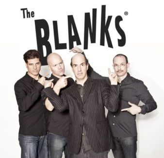 The Blanks pictures