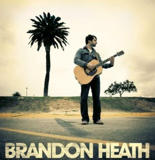 Brandon Heath pictures