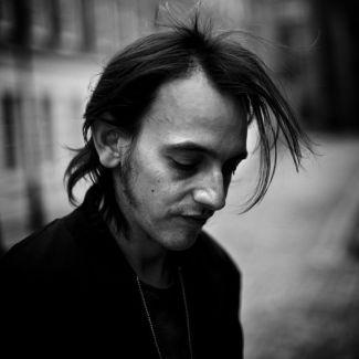 Cristian Vogel pictures