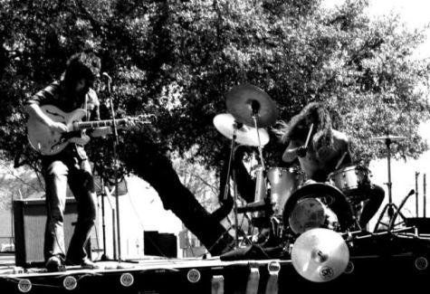 Black Pistol Fire pictures