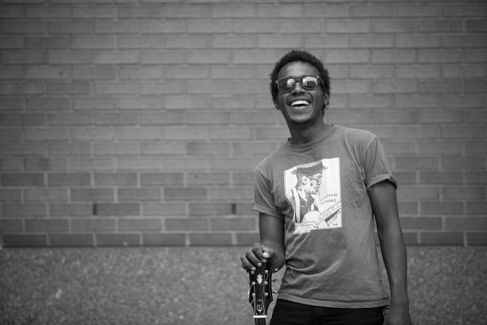 Benjamin Booker pictures