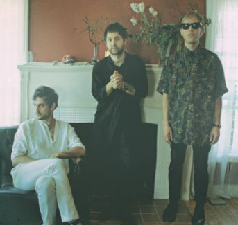 Unknown Mortal Orchestra pictures