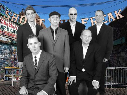 The Slackers pictures