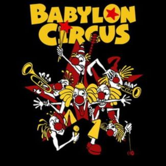 Babylon Circus pictures