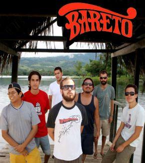 Bareto pictures