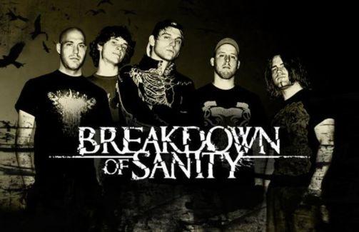 Breakdown of Sanity pictures