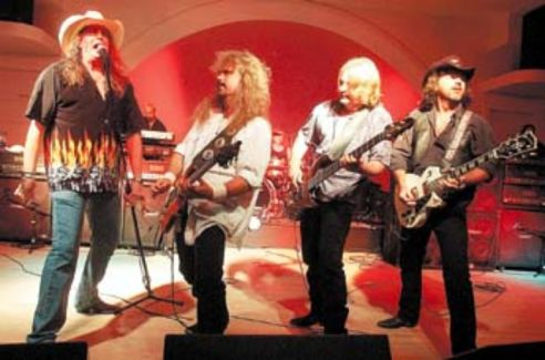 Molly Hatchet pictures