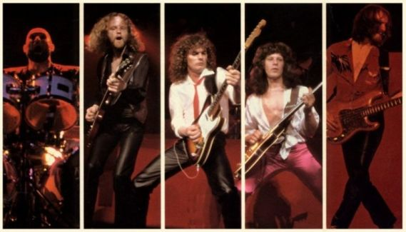 April Wine pictures