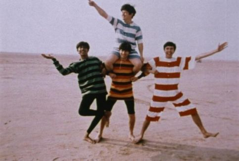 The Rutles pictures