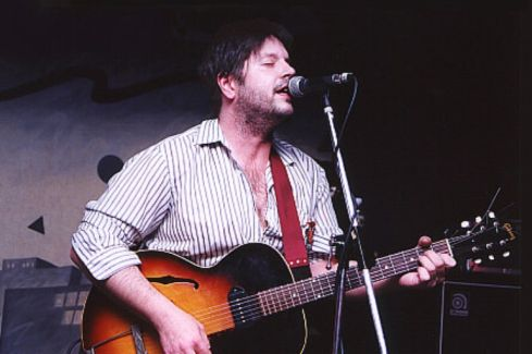 Grant Hart pictures