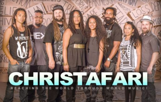 Christafari pictures