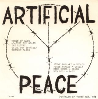 Artificial Peace pictures