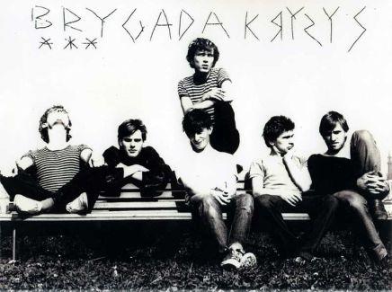 Brygada Kryzys pictures