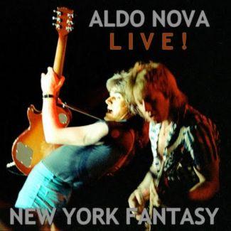 Aldo Nova pictures
