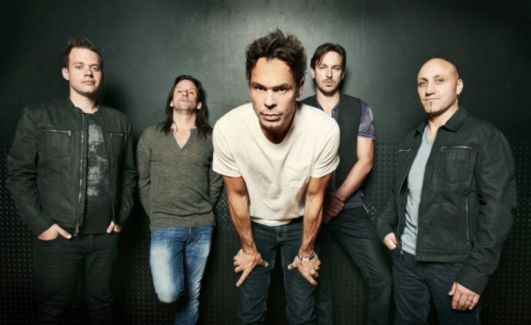Big Wreck pictures