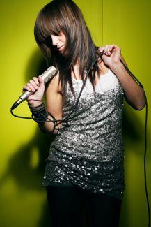 Britt Nicole pictures