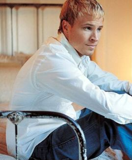 Brian Littrell pictures