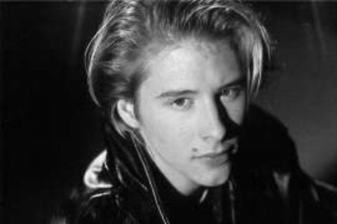 Chesney Hawkes pictures