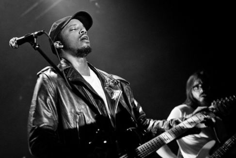 Black Joe Lewis pictures