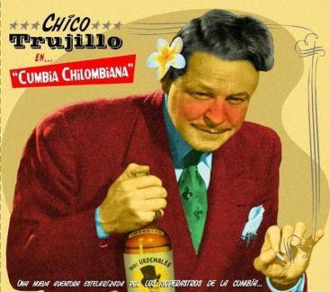 Chico Trujillo pictures