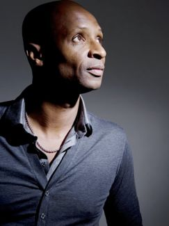 Andy Abraham pictures