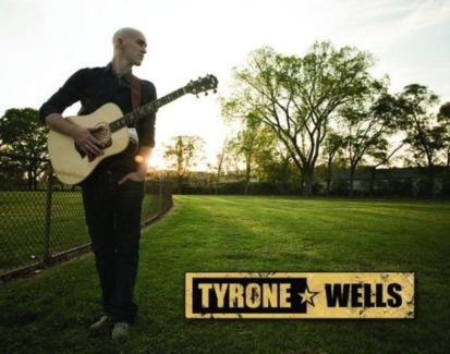 Tyrone Wells pictures
