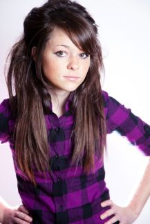 Cady Groves pictures