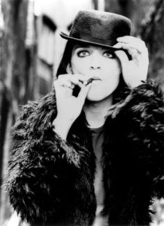 Brian Molko pictures
