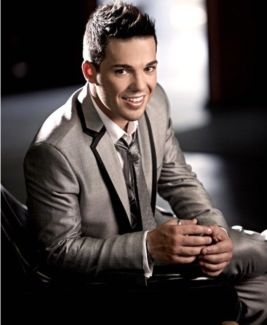 Anthony Callea pictures