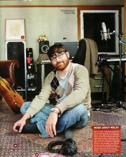 Colin Meloy pictures