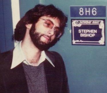 Stephen Bishop pictures