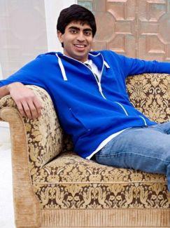 Anoop Desai pictures