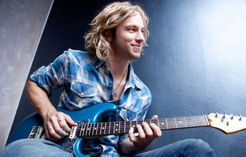 Casey James pictures