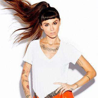 Christina Perri pictures
