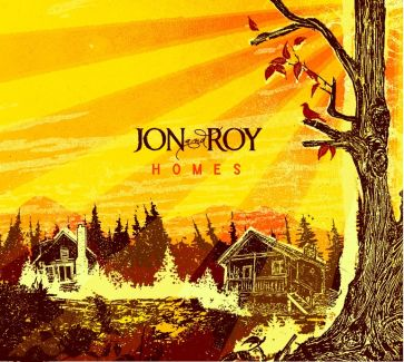 Jon and Roy pictures