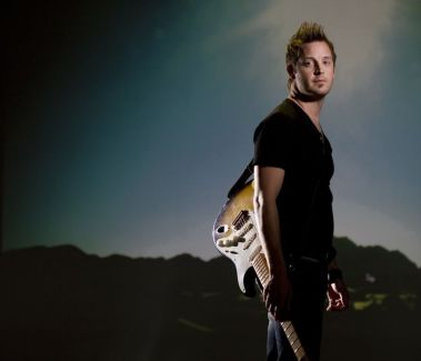 Lincoln Brewster pictures