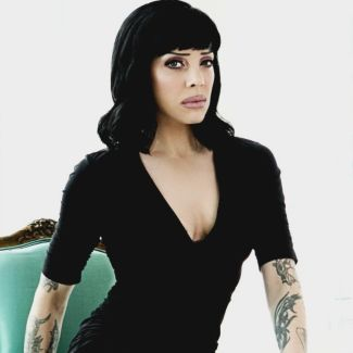 Bif Naked pictures