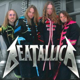 Beatallica pictures