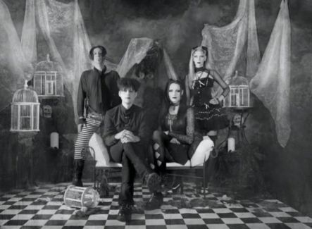 Clan of Xymox pictures