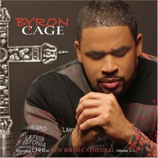 Byron Cage pictures