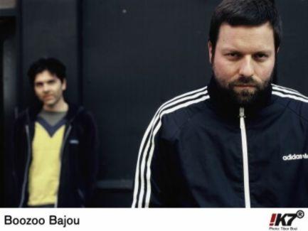 Boozoo Bajou pictures