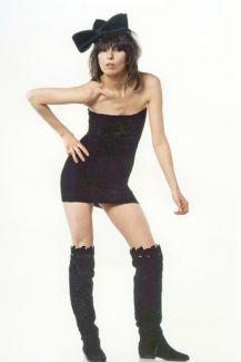 Chrissie Hynde pictures