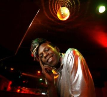 Big Freedia pictures