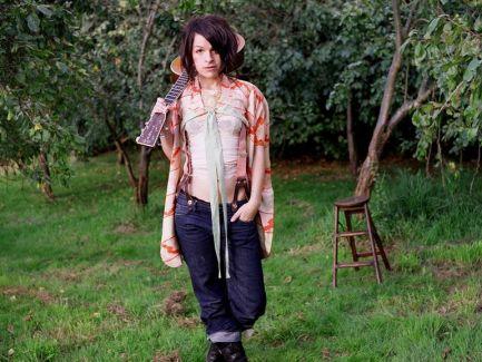 Jesca Hoop pictures